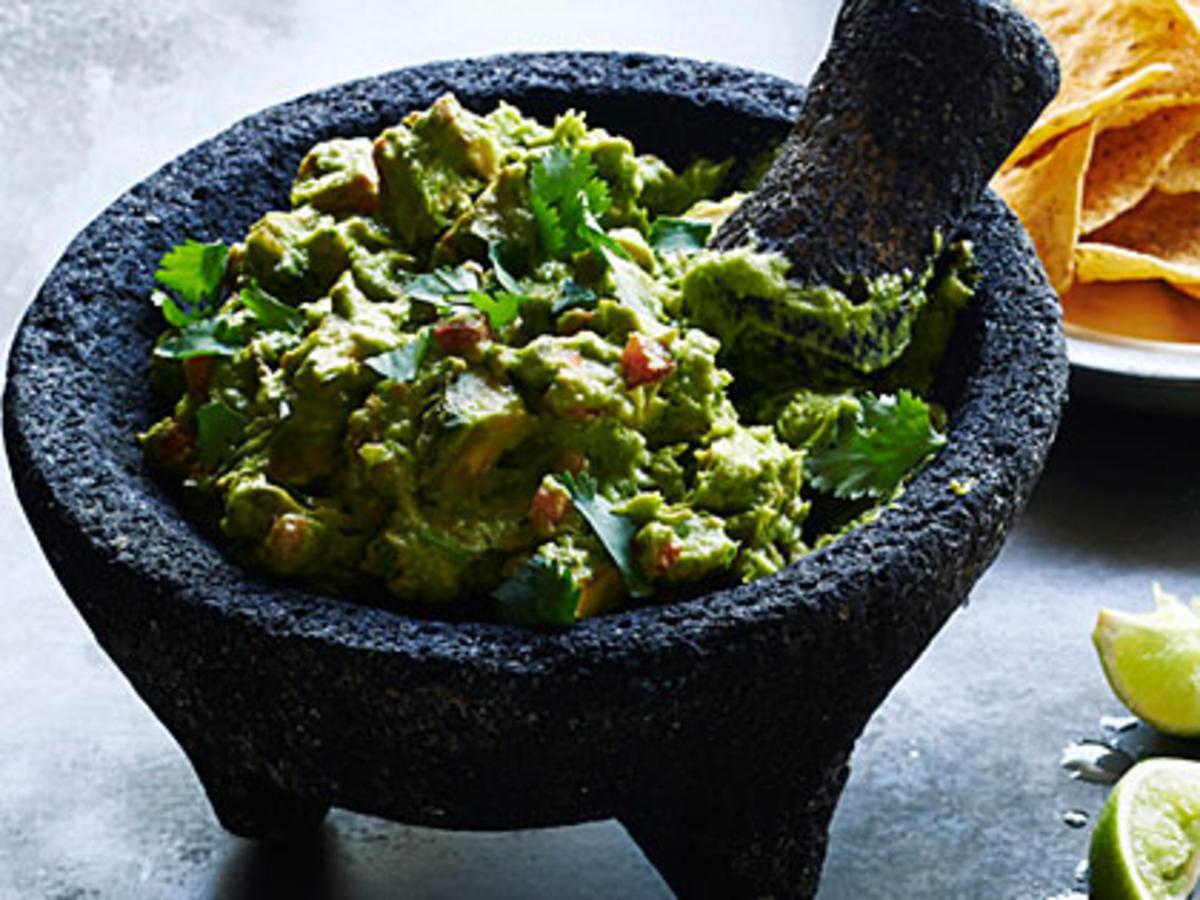 Gabriel's Guacamole