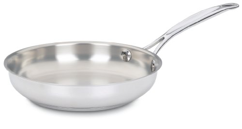 Cuisinart 722-20 Chef's Classic Stainless 8-Inch O...