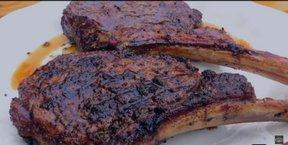 How to Cook Tomahawk Ribeye Steak Recipe
