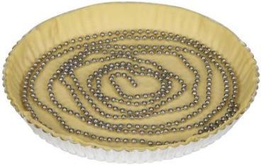Pie-weight chain
