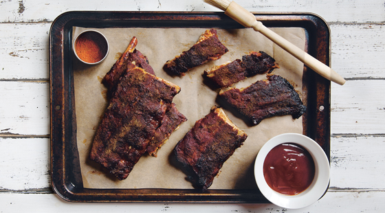 Recipe of the week: Memphis-style BBQ...